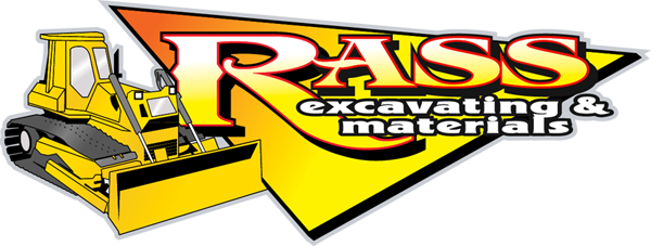 Rass Excavating Company in Door County, Wisconsin